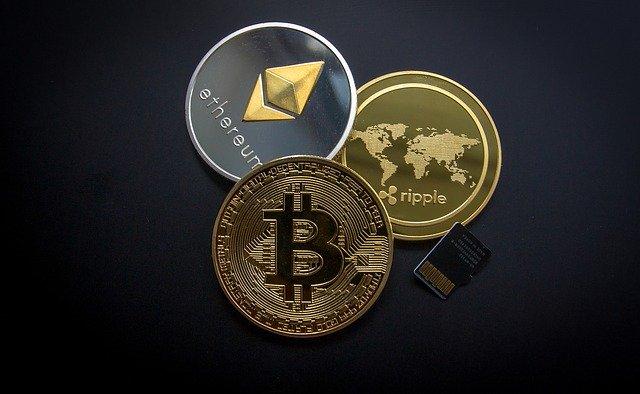 bitcoin hush coin market)